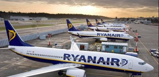 Ryanair дозволив міняти квитки і не платити штраф: названо терміни