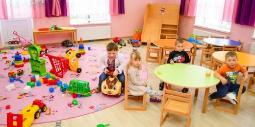 МОЗ ухвалили заходи безпеки від коронавірусу в дитячих садочках: подробиці та всі правила