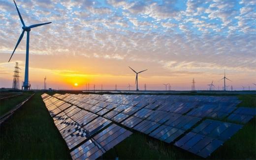 """Збільшилась доля """"зеленої"""" енергетики"""