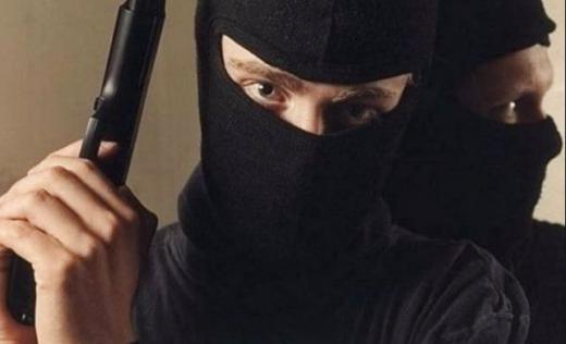 Напад на склад кондитерських виробів: одному зі зловмисників повідомили про підозру