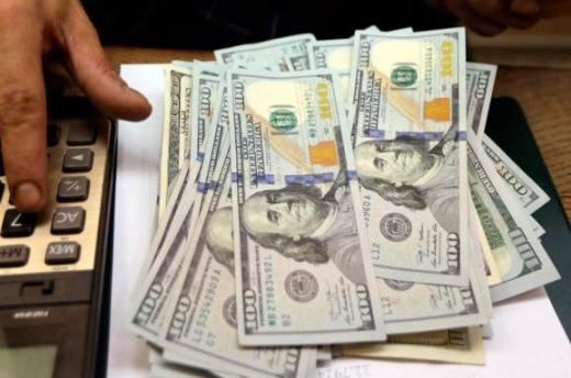 Нацбанк знову знизив гривню. Офіційний курс валют на вівторок