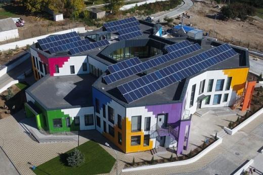 Європейський інвестбанк виділить Україні на енергоефективність громадських будівель 300 млн євро
