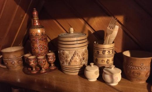 Музей гуцульської бриндзі на Закарпатті розпочав роботу