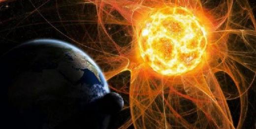 У жовтні 2020 року прогнозують три магнітні бурі: коли очікувати