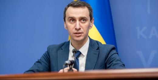 Ляшко назвав причину зростання кількості хворих на коронавірус в Україні