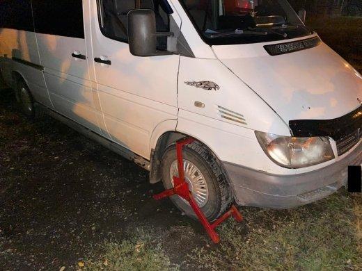 Митники затримали українця, який пересікав кордон на краденій автівці