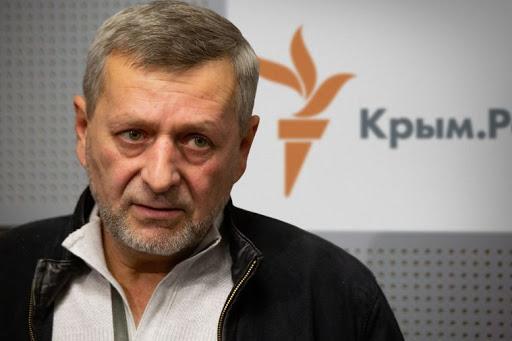 Про Крим, нацменшини та свободу: колишній політв'язень Ахтем Чийгоз відвідав Закарпаття