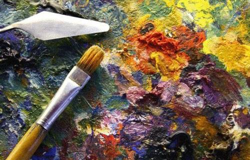 """У Мукачеві розпочалась благодійна виставка """"Ром Art"""""""