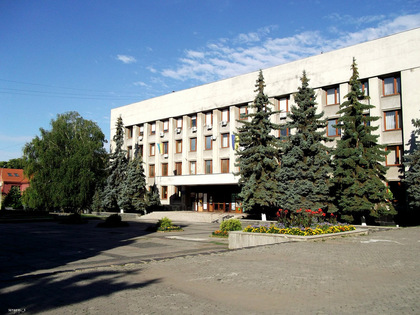 Через коранавірус в Ужгороді було скасовано сесію міської ради