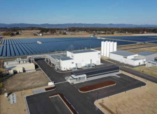 Компанія Siemens відкриє в Баварії завод з виробництва «зеленого» водню