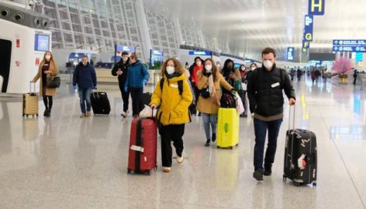 Словенія дозволила українцям в'їзд без 10-денного карантину, але з тестом