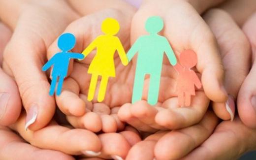 41 дитина-сирота із Закарпаття цього року отримала нову родину