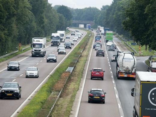 В Україні можуть змінитися правила дорожнього руху
