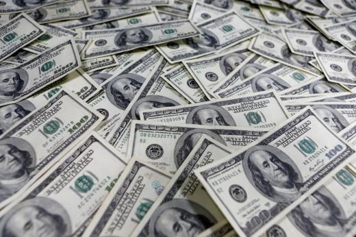 До кінця тижня в Україні зріс курс долара