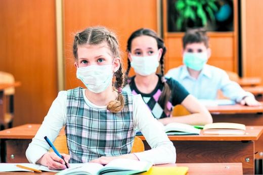 Канікули в школах України можуть початися набагато раніше, ніж планувалося