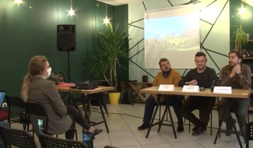 В Ужгороді розпочався 10-ти денний міжнародний кінофестиваль