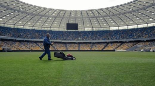 У столиці дозволили проведення футбольних матчів із вболівальниками