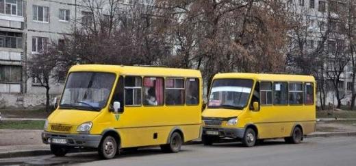 Маршрутки  Ужгорода - одні з найдорожчих в Україні