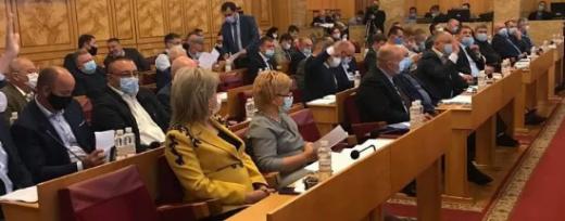 Стало відомо, хто став новим представником МЗС в Ужгороді