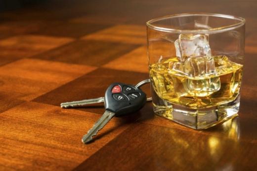 На Перечинщині автомобіль наїхав на коня: у водія виявили 2,48 проміле алкоголю в крові