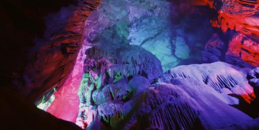 Соляні печери: чи здатні вони покращити здоров'я