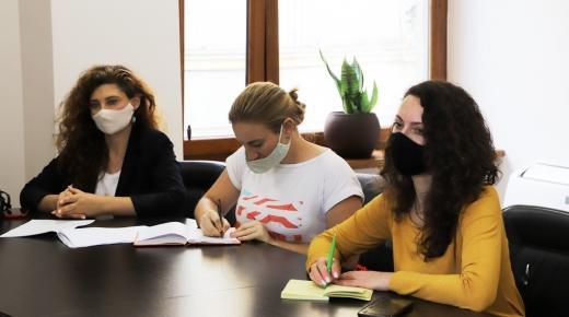 Стало відомо, скільки проєктів беруть участь у конкурсі молодіжних ініціатив в Ужгороді