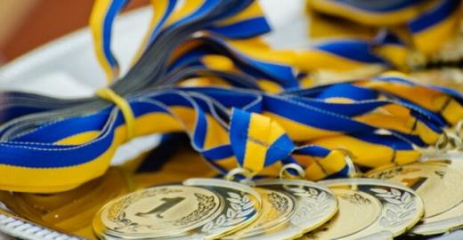 Змагання з дзюдо провели в Ужгороді