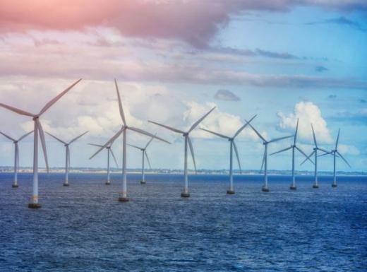 Кожна оселя Великобританії живитиметься вітровою енергією до 2030 року
