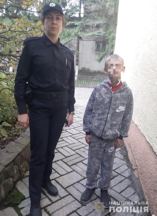 На Закарпатті зник малолітній хлопчик: подробиці пошуків