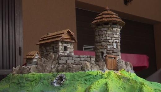 Всі замки Закарпаття можна буде побачити в одному місці