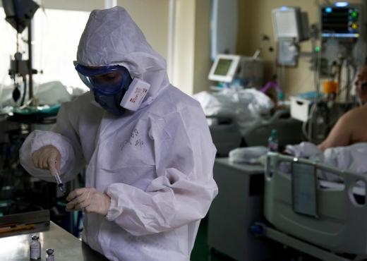 Ситуація щодо COVID-19 на Закарпатті: в Ужгороді зафіксували 33 нових випадки (Інфографіка)