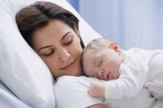 У Мукачеві народилась рекордна кількість малюків
