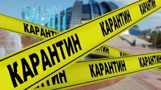 В Україні послаблення карантину можливе лише в одній області