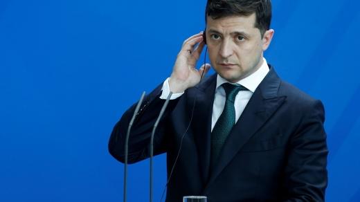 Україна готується до другої хвилі COVID-19: Зеленський дав нові доручення