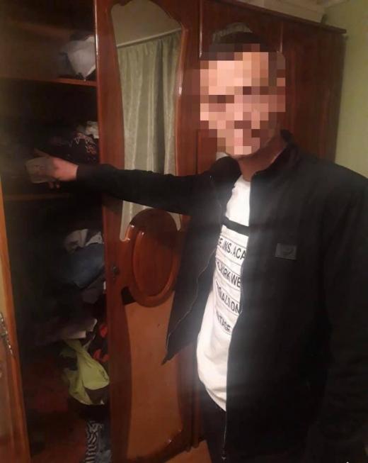 Поліцейські Рахівщини розкрили крадіжку майже 200 тисяч гривень