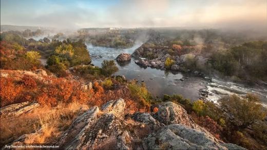 Прогноз погоди на 13 жовтня: Україна буде однією з найтепліших країн Європи