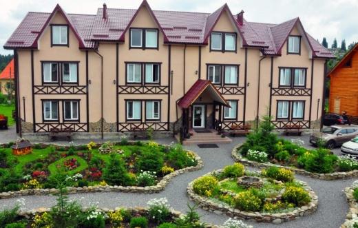 Відпочинок в Карпатах: плануємо подорож до Ворохти