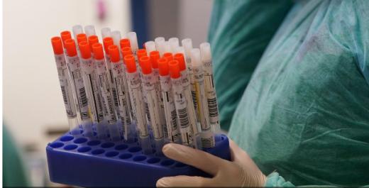 Уряд змусив МОЗ збільшити кількість тестувань на коронавірус