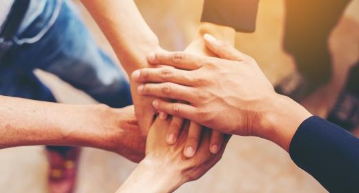 Хто може створити громадське об'єднання?