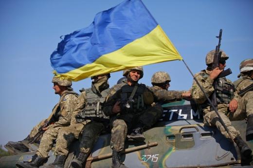 День захисника України: історія і традиції свята