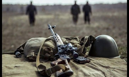 Бойовики вкотре порушили перемир'я: куди стріляли