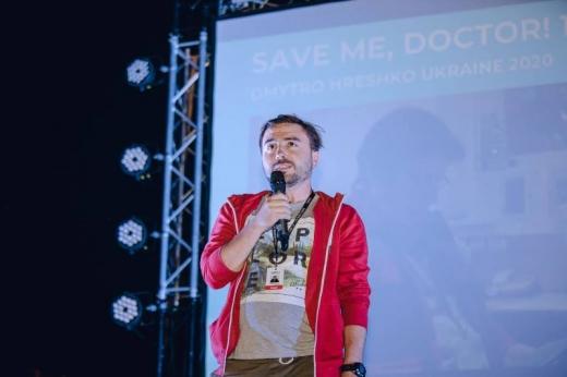 На Закарпатті знімуть документальний фільм про медиків швидкої допомоги