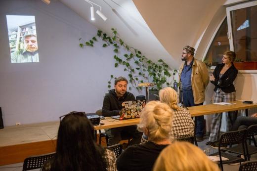 На Карпатському гірському міжнародному кінофестивалі визначили переможців
