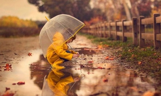 Прогноз погоди на 15 жовтня: бабине літо поки не планує відступати