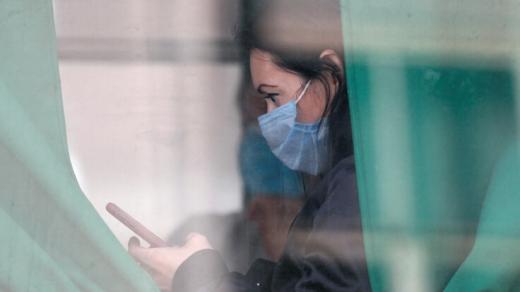"""""""Нам треба дожити до квітня"""": інфекціоніст зробила похмурий прогноз про майбутнє України"""