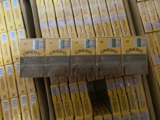 Група осіб намагалась переправити до Румунії пакунки з 6000 пачок безакцизних сигарет (ФОТО)