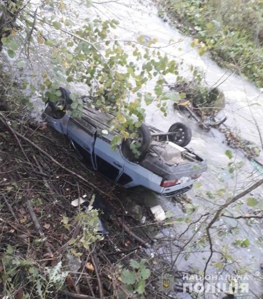 За добу на Закарпатті виявили 14 п'яних водіїв: троє скоїли ДТП