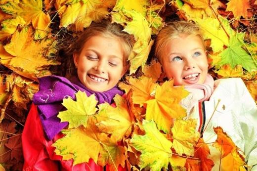 Стало відомо, коли у ужгородських школярів розпочнуться осінні канікули
