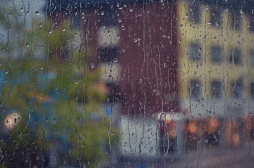 Погода у вихідні: На території України очікуються дощі