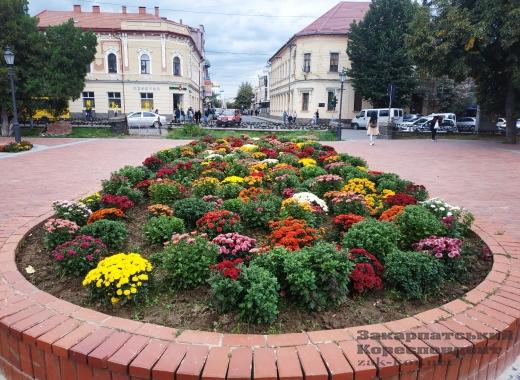 Плануйте дозвілля: події в Ужгороді цими вихідними
